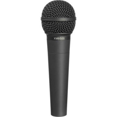 XM8500 Ultravoice Dynamic Cardioid Vocal Microphone