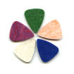 FUNctional Accessories - Freshly Picked Felt Picks - Small - 5/Pack
