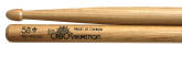 Los Cabos Drumsticks - 5B Red Hickory Drumsticks