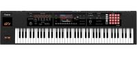 Roland - FA-07 76-Note Music Workstation Keyboard