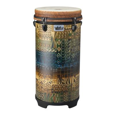 Valencia 100 Series Tubano Drum - Tunable, Island, 12''
