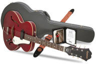 Epiphone - Limited Edition Signature James Bay Century Outfit
