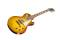 Burstdriver Les Paul Standard Ltd - Smoky Quartz