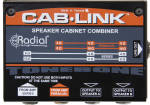 Radial - Cab-Link Passive Cab Merger