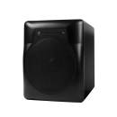 Mackie - MRS10 10 Powered Studio Subwoofer