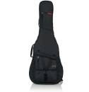 Gator - Transit Series Acoustic Guitar Bag - Black