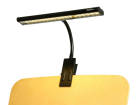RAT Stands - Apollo LED Clip-On Stand Light