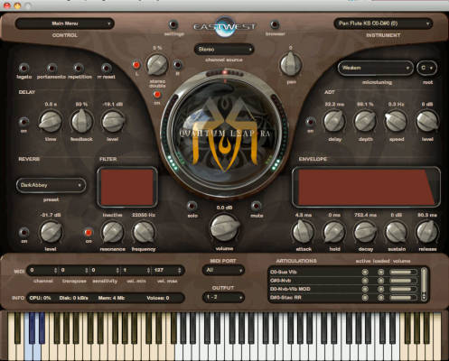 RA - Download