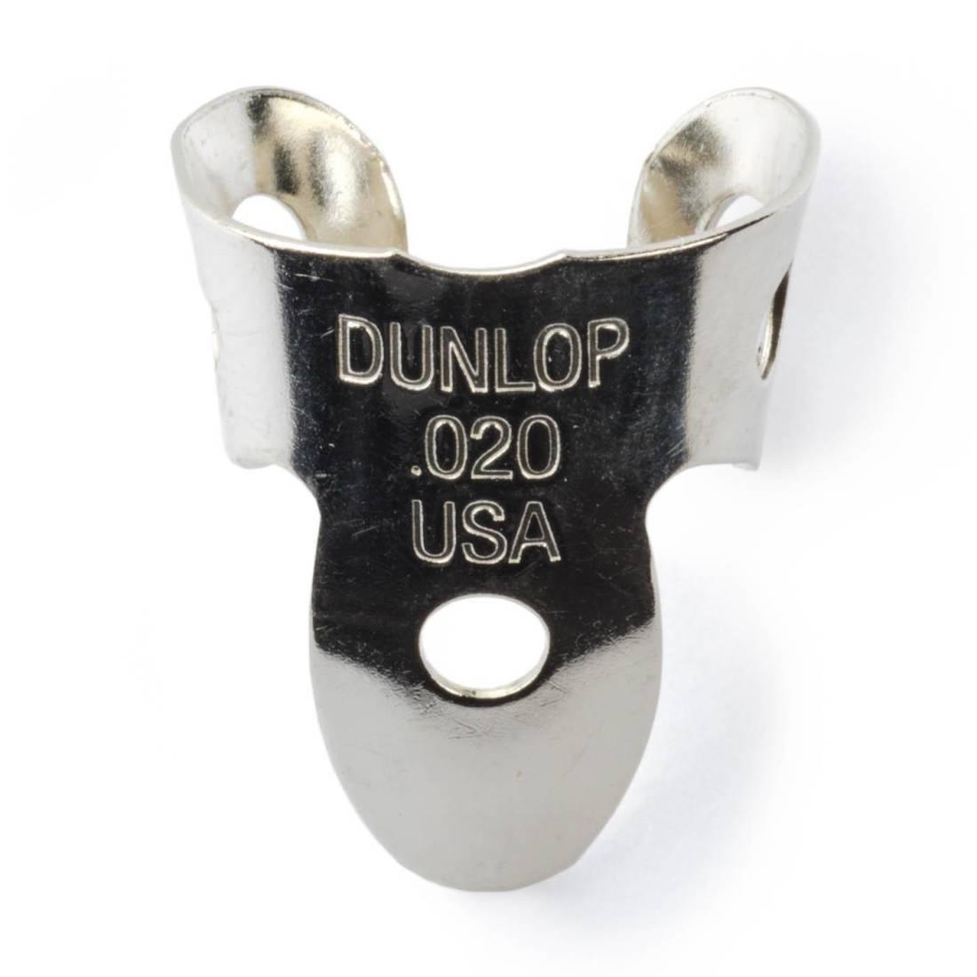 Dunlop Thumb Picks  12 Pack  Ultex Gold  Large  Guitar and Banjo