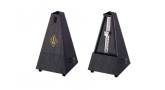 Wittner - Metronome with Bell - Black