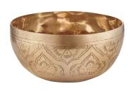 Meinl - Engraved Singing Bowl, 14.5-15.5 cm, 550-650 g