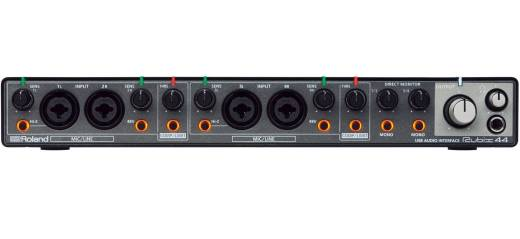 Rubix44 - 24/192 4-In/4-Out USB Audio Interface