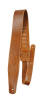 Perris Leathers Ltd - 2.5 Top Grain Italian Leather Guitar Strap - Tan