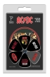 Perris Leathers Ltd - ACDC 6 Pick Pack