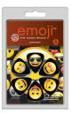 Perris Leathers Ltd - Emoji 6 Pick Pack