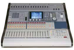 tascam dm3200 32 channel digital mixer long mcquade musical instruments. Black Bedroom Furniture Sets. Home Design Ideas