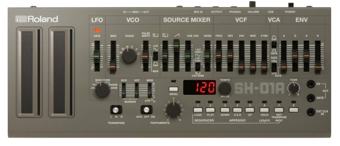 Roland - SH-01A Boutique Sound Module