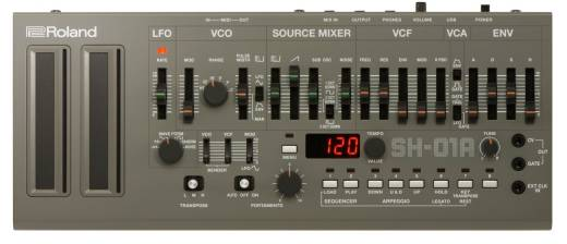 SH-01A Boutique Sound Module