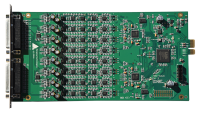 Merging - AKD8DP Mic/Line Input Option Card - DXD/DSD Capable