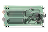 Merging - PT64 Module for Pro Tools HD Connectivity