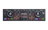 Numark - DJ2GO2 Pocket DJ Controller with Audio Interface