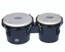 Mano Percussion - Bongos - Blue