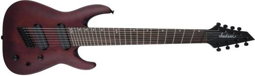 X Series Dinky Arch Top DKAF8 MS, Dark Rosewood, Stained Mahogany