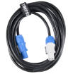 American DJ - AV6 Neutrik Powercon Cable - 15 ft