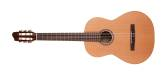 La Patrie Guitars - Etude Nylon String Guitar, Left