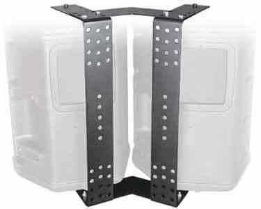 Yorkville Sound Flying Hardware Kit For Nx300 600 Amp 750