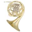 Eastman Winds - EFH562 Double French Horn, Kruspe Wrap