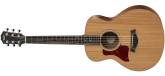 Taylor Guitars - GS Mini Mahogany Acoustic Guitar, Left Handed w/Gigbag