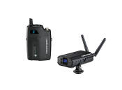 Audio-Technica - ATW1701 Portable Camera-Mount Digital Wireless System