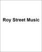 Roy Street Music - Organ Notebook 1 (Preludes & Interludes) - McIntyre - Organ - Book