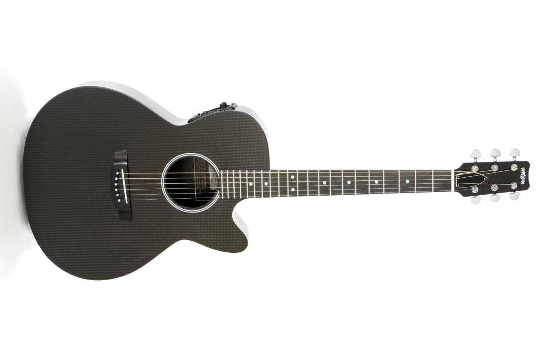 rainsong hybrid series ws body acoustic guitar w electronics long mcquade musical instruments. Black Bedroom Furniture Sets. Home Design Ideas
