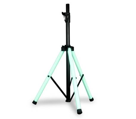 CSL-100 Colour Stand LED Speaker Tripod Stand