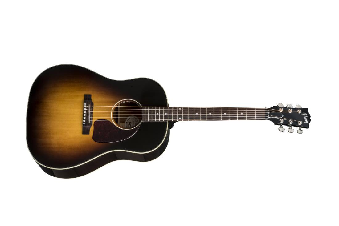 gibson 2018 j45 standard long mcquade musical instruments. Black Bedroom Furniture Sets. Home Design Ideas