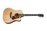 Gibson - 2018 Hummingbird Rosewood Avant Garde - Antique Natural