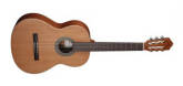 Almansa - A-400 Classical Guitar - Cedar/Laminated Mahogany, Matte Finish