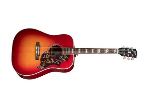 2018 Hummingbird - Heritage Cherry
