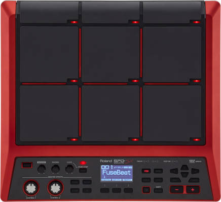 Special Edition SPD-SX Sampling Pad