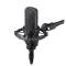 AT4033a Side-Address Studio Microphone with Shockmount