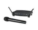 Audio-Technica - ATW-1102 System 10 Stack-Mount Digital Wireless System