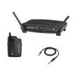 Audio-Technica - ATW-1101 System 10 Digital Wireless System w/ Transmitter and Instrument Cable