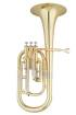 Eastman Winds - EAH301 Alto Horn, .462 Bore, 3 Piston, Lacquer Finish