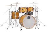 Mapex - Armory Fusion 5-Piece Shell Pack 20,10,12,14, Snare - Desert Dune