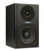 Fostex - PM0.4c Powered 4 Desktop Speaker System - Black (Pair)