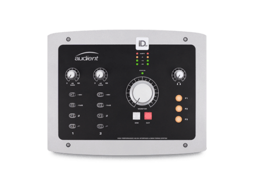 iD22 High Performance Audio Interface & Monitoring System