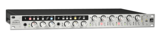 ASP800 8-Channel Microphone Preamp