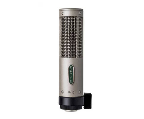 R-10 Studio/Live Ribbon Microphone